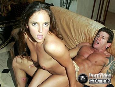 Schoolgirl Lexi Flashes Her Panties